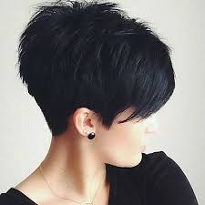 backside of short haircuts pics best 25 haircuts for straight fine hair ideas on pinterest bob