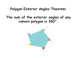 What Is Interior And Exterior Angles 7 1 Interior And Exterior Angles In Polygons What Is The Sum Or