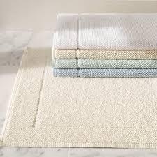 matouk guesthouse luxury bath rug