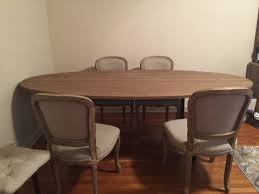 huge dining room table huge dining room table 8 feet in lic queens county apartment