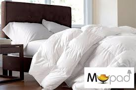 All Seasons Duvets Mypad Essentials White Goose Feather And Down All Season Duvets