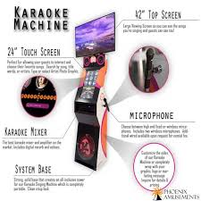 karaoke rentals karaoke machine awesome rental for next event
