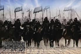 film perang jaman dulu perang mu tah 3000 pasukan muslim melawan 200 000 pasukan romawi