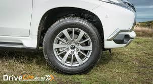 Pajero Wagon 2017 Mitsubishi Pajero Sport Xls U2013 Car Review U2013 All Roads Not
