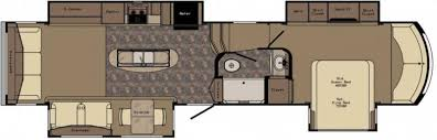 crossroads fifth wheel floor plans rushmore rv floor plans home design bragallaboutit com