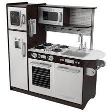 cuisine prairie kidkraft kidkraft modern espresso kitchen play kitchens best buy canada