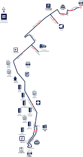 Virgin America Route Map by Local Bus Routes Puerto Vallarta Forum Pv Bulletin Board