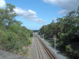 gold coast railway line wikipedia