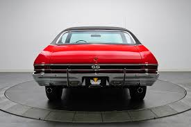 68 chevelle tail lights 1968 chevelle emblem on trunk placement chevelle tech