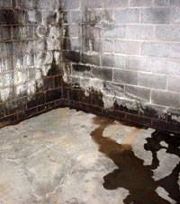 Block Basement Wall Repair by Repairing Leaking Basement Cracks Stopping Basement Cracks From