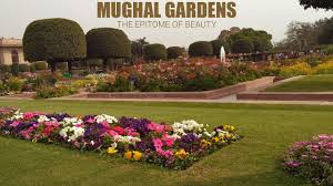 Beauty Garden by Mughal Garden The Epitome Of Beauty Youtube