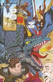 Dc Comics Map Dc Histories Dungeons U0026 Dragons U0026 More