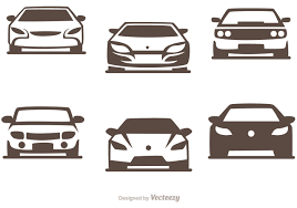 jeep silhouette cars silhouette vector pack of sports cars download free vector