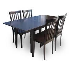 2 leaf dining table wayfair