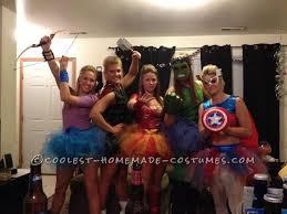 Avengers Halloween Costume 25 Avengers Costumes Ideas Marvel Avengers