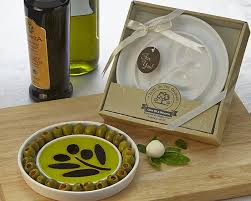 olive favors taste of the orchard olive and vinegar dipping appetizer