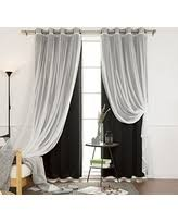 Kitchen Sheer Curtains by Sheer Kitchen Curtains Sales U0026 Deals