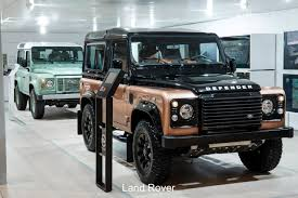 range rover icon automotive land rover defender a tribute to a 67 year old icon