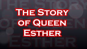 the story of queen esther bible stories from old testament youtube