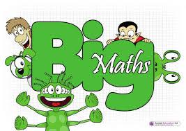 big maths u2013 just another oak tree academy blogs site