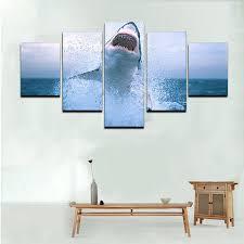 wall decor 96 zoom shark head wall decor trendy zoom splendid