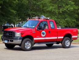 2006 Ford F350 Utility Truck - east haddam zack u0027s fire truck pics