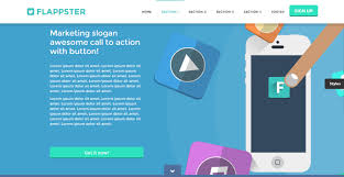 twitter bootstrap templates free and premium bootstrap starter kit