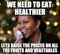 the 25 best michelle obama memes about our worst first lady