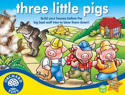 pigs board game boardgamegeek