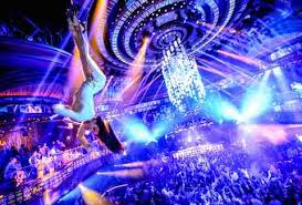 Light Night Club A Guide To All Las Vegas Nightclubs Based On What Music They Play