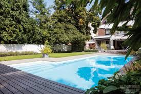 Mauerstein Vollstein Bellamur Anthrazit Garten Mit Pool Beistelltisch Luxus Modern Exterior U0026garden