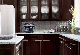 83 examples awesome espresso cabinets beautiful ideas best modern