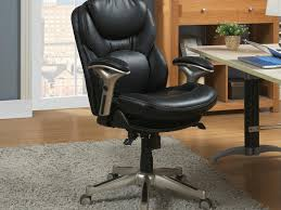 Wooden Executive Office Chairs Office Chair Wood Office Chairs C Stunning Serta Executive
