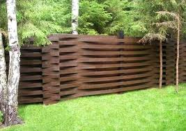 Landscaping Ideas For Backyard Privacy Backyard Fencing Cost Backyard Fencing Prices Backyard Privacy