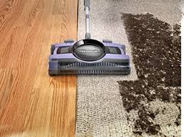 amazon com shark rechargeable floor and carpet sweeper 13 inch