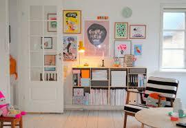 cadre photo chambre bébé chambre enfant coloree idées de décoration capreol us