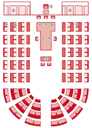 us senate floor plan terrific house of representatives seating plan ideas best