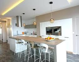 cuisine avec ilot central pour manger ventilateur pour cuisine exceptionnel cuisine avec ilot central pour