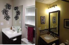 Bathroom Updates Before And After Casalupoli Bathroom Refresh
