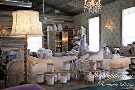 shabbyfufu a softer side of texas rachel ashwell shabby chic at