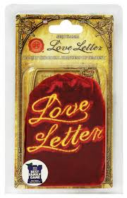 love letter card game 987
