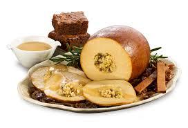 feast tofurky