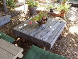Outdoor Pallet Table Wood Pallet Ideas U2013 Pallet Ideas And Diy Projects