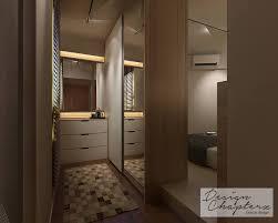 Hdb Master Bedroom Design Singapore Hdb Bto 4 Room At Punggol Waterway Terrace Ii