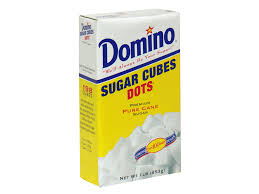 Where To Find Sugar Cubes Domino Dots Sugar Cubes 16 Oz Meijer Com