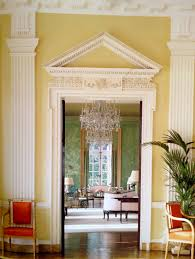 winfield house yellow room the stately home pinterest room room ideas
