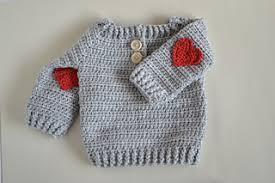 crochet baby sweater pattern ravelry crochet baby sweater pattern by croby patterns