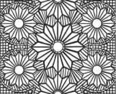 free coloring pages printable 3d coloring pages 3d coloring