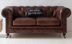 Vintage Leather Sofas Leather Furniture Manufacturer From Jodhpur