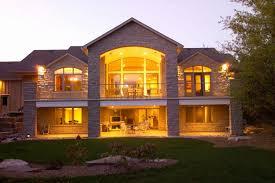 Wrap Around Porch Floor Plans House Plans Walkout Basement Wrap Around Porch Inspirational Baby